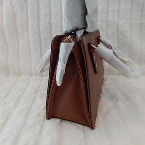 kate spade Bags - Kate Spade Mulberry Street Lise Warm Gingerbread